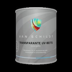 TRANSPARANTE UV BEITS